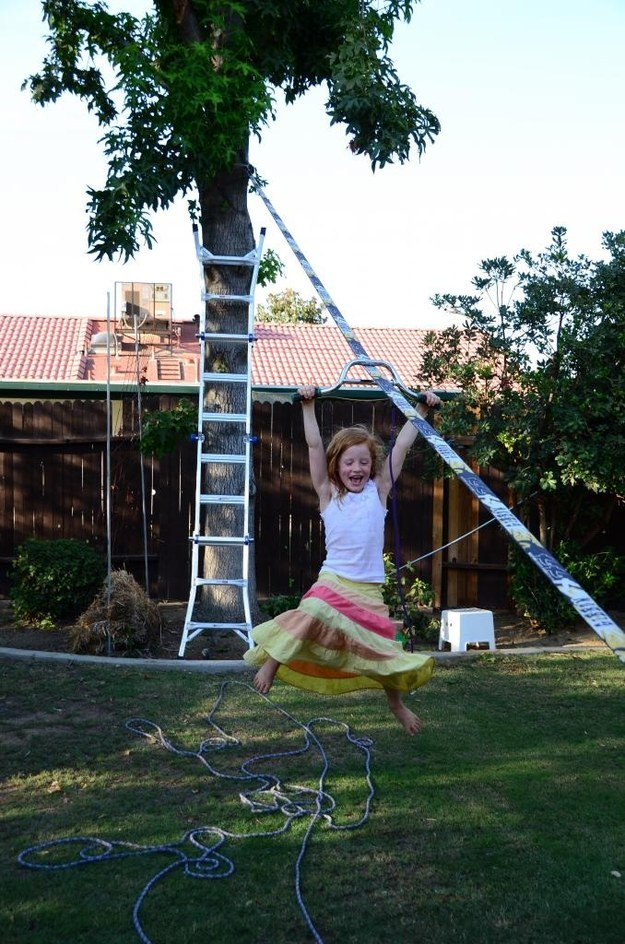 37 Insanely Cool Things To Do In Your Backyard This Summer usefuldiyprojects (18)