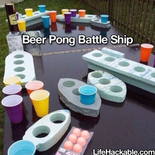 37 Insanely Cool Things To Do In Your Backyard This Summer usefuldiyprojects (28)