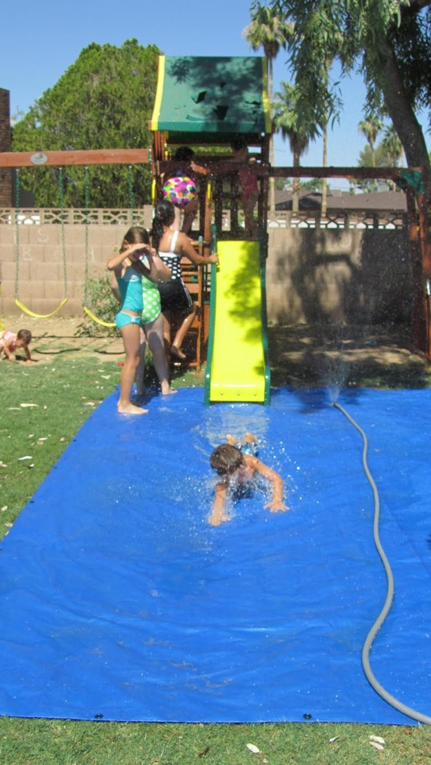 37 Insanely Cool Things To Do In Your Backyard This Summer usefuldiyprojects (7)