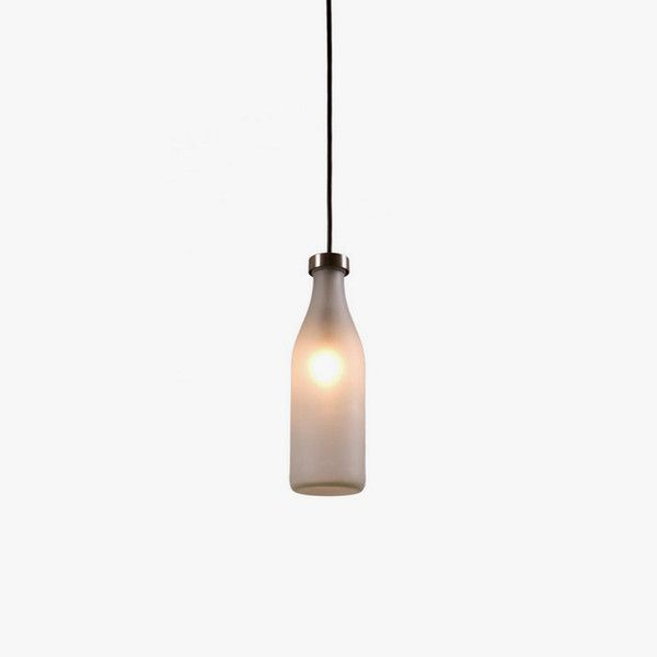 Bottle Lamps Ideas (17)