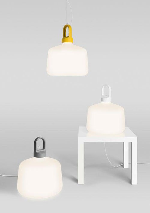 Bottle Lamps Ideas (25)