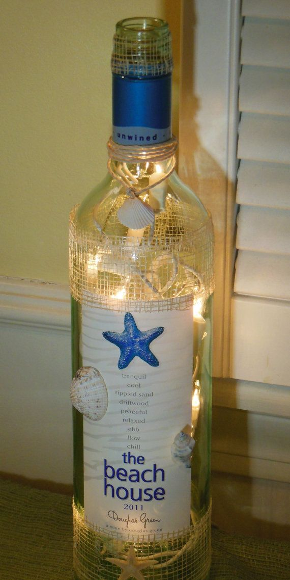 Bottle Lamps Ideas (7)
