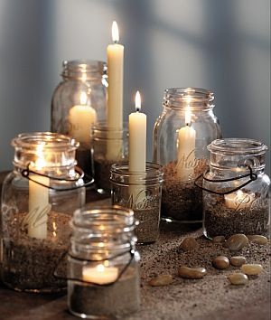 Candle Holders Projects-usefuldiyprojects.com (18)