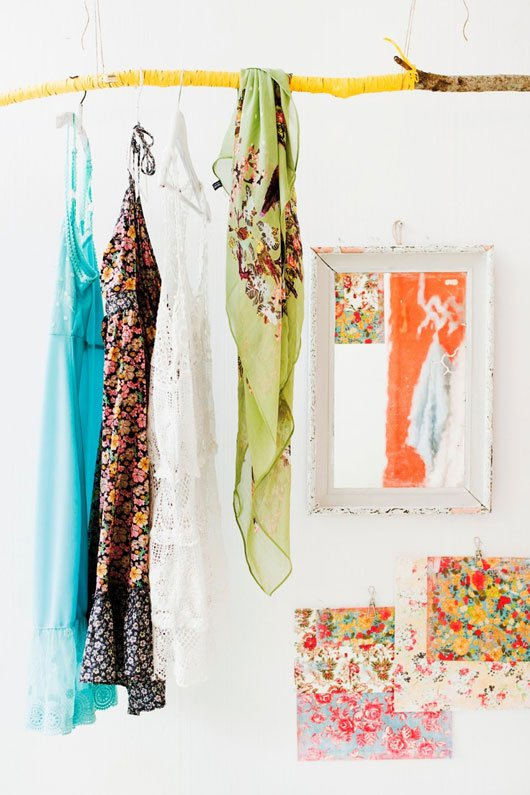 Clothing Storage Solutions For Small Spaces-usefuldiyprojects (25)