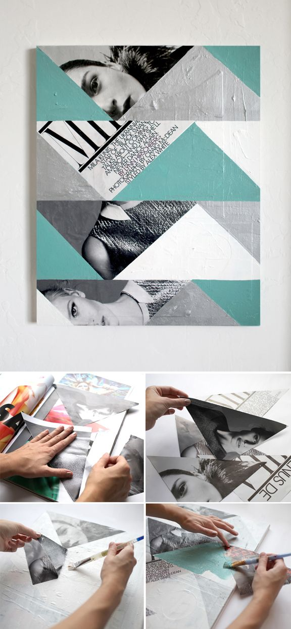 Creative DIY Wall Art Pack For Beginners-usefuldiyprojects.com (1)
