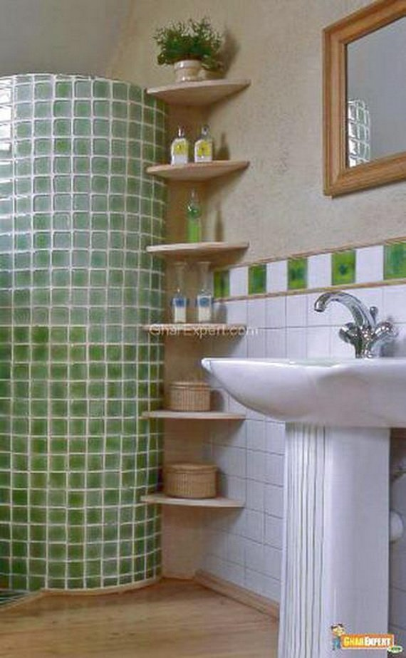 Diy bathroom storage ideas - Bathroom ideas for small bathrooms ...