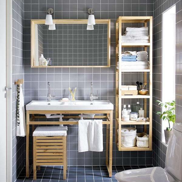 Creative Yet Practical DIY Bathroom Storage Ideas-usefuldiyprojects.com (9)