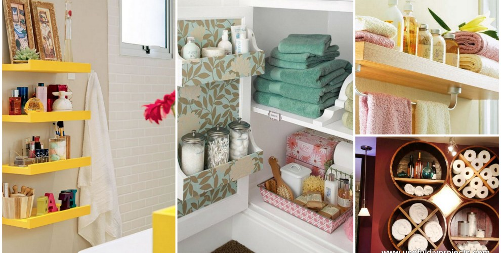bathroom storage ideas diy diy bathroom storage ideas 16057
