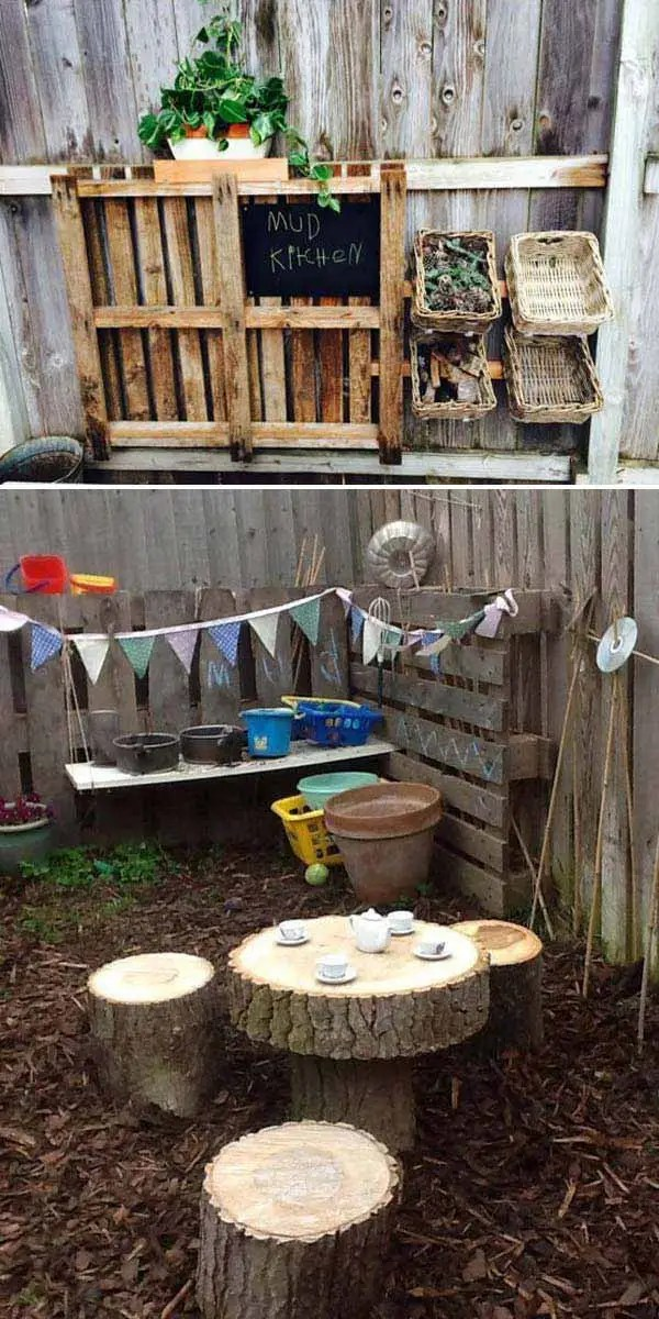 Fun Ways To Transform Your Backyard Into A Cool Kids