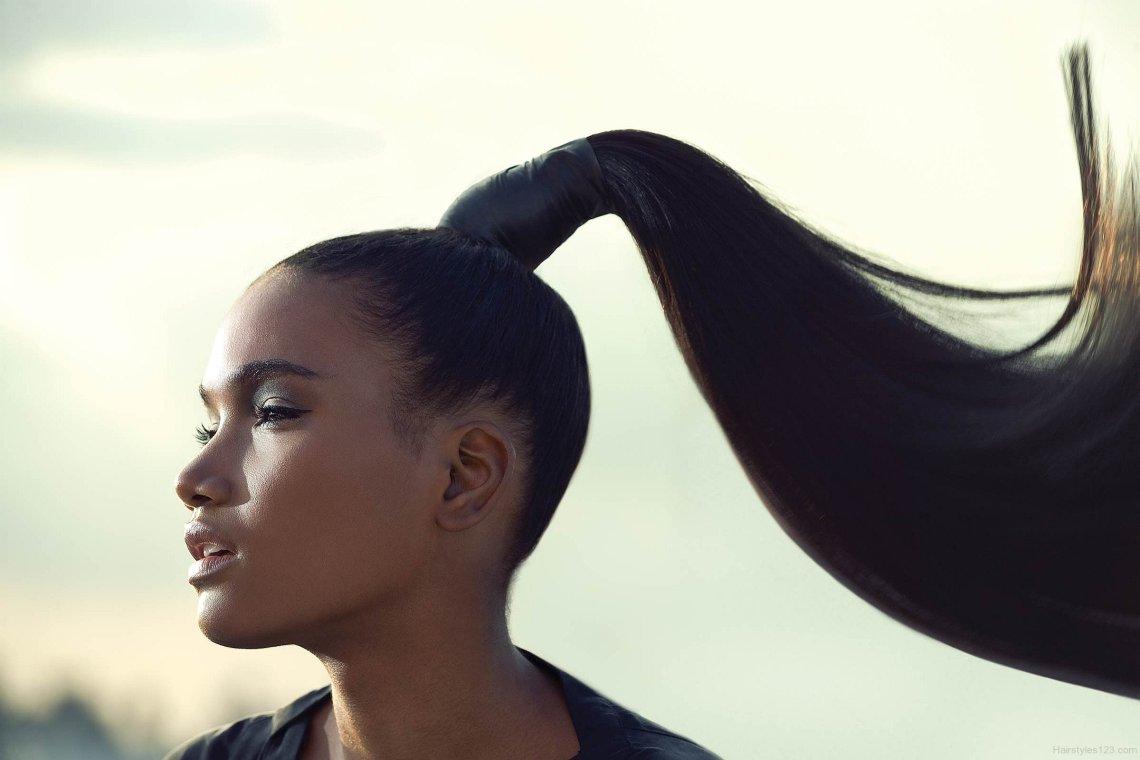 Top DIY Hair Trends