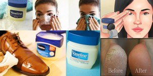 Vaseline Uses: Unbelievable 18 Ways to Use Vaseline in Less Than 2 Minutes.