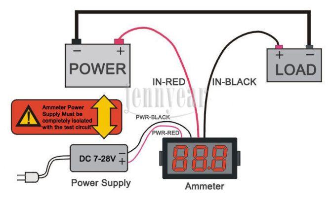 dc ammeter wiring diagram  2007 chevy malibu fuel system