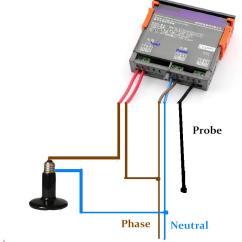 Stc 1000 Temperature Controller Wiring Jl Audio W6v2 Diagram Usefulldata Com Digital Thermostat Wilhi Stc1000 Schematic 110v 230v