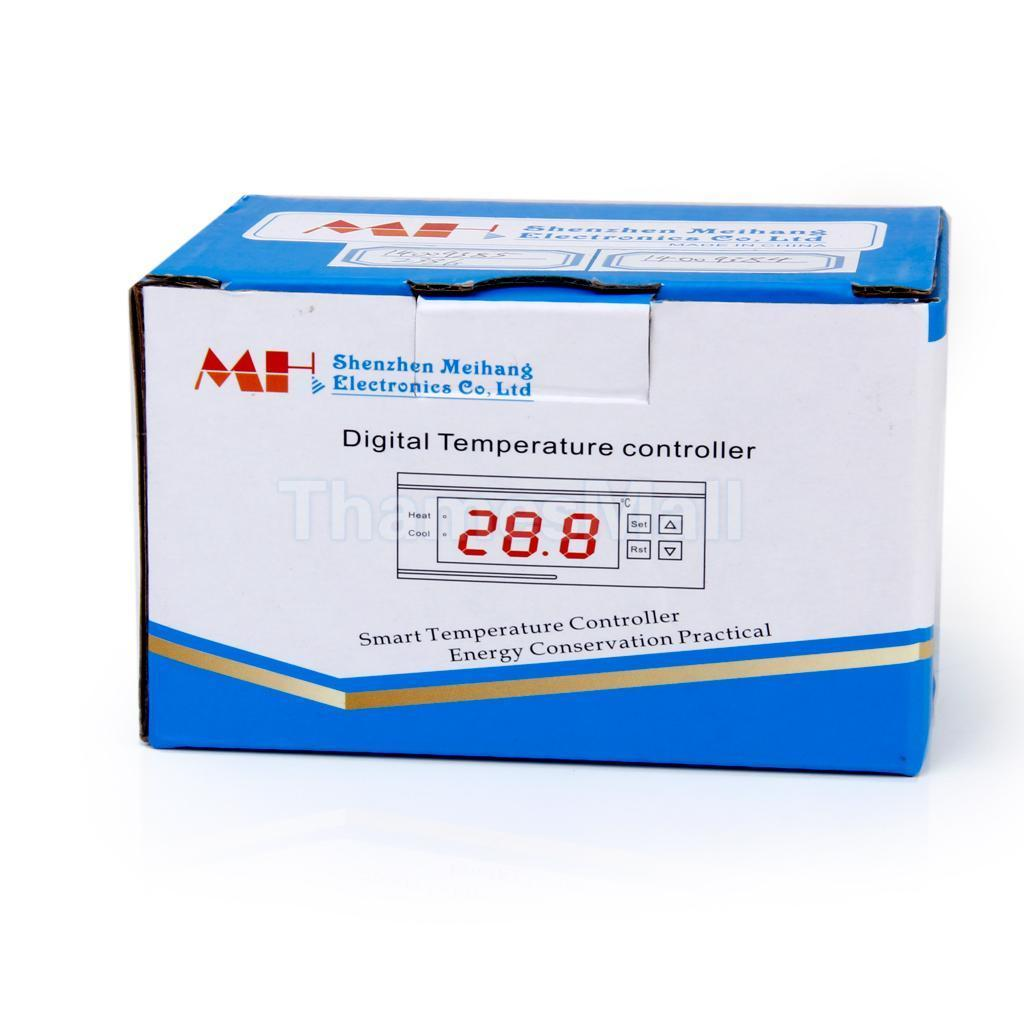 omron temperature controller wiring diagram ems stinger usefulldata humidity mh 13001 review and