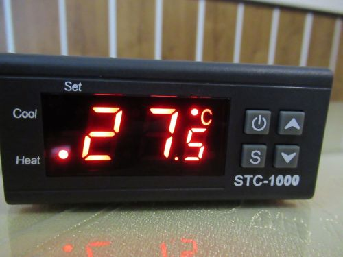 small resolution of stc 1000 temperature controller with 2x relay for heating cooling