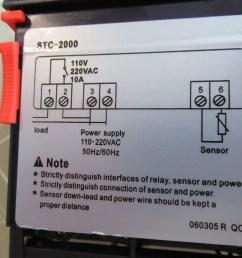 stc 2000 wiring diagram [ 1037 x 778 Pixel ]