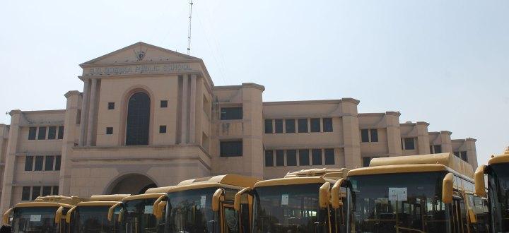 G D Goenka School Vasant Kunj