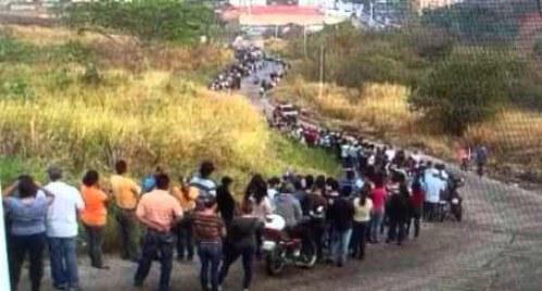 venezuela-food-lines