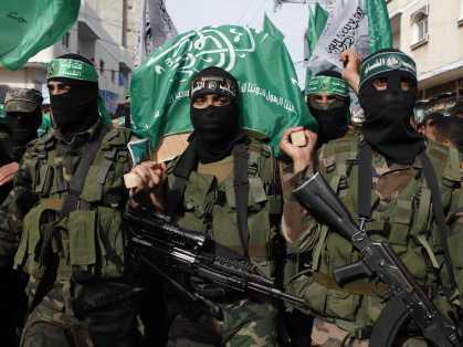 Image result for hamas terrorist