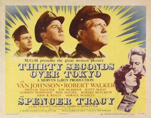 Poster - Thirty Seconds Over Tokyo_02