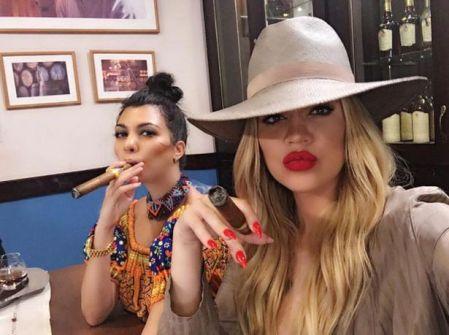 Kardashians-in-Cuba