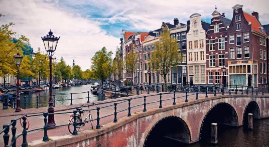 amsterdams