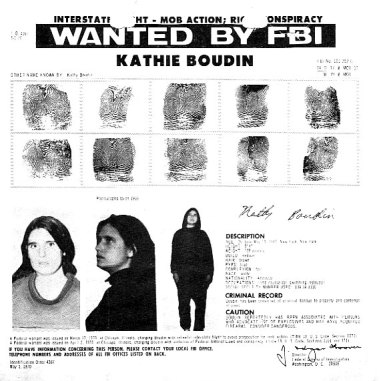 kathie-boudin-fbi-poster
