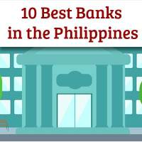 10 Best Banks in the Philippines 2018