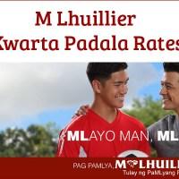 M Lhuillier Rates