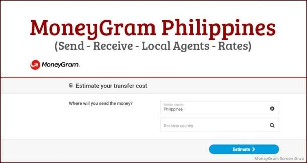 MoneyGram Philippines