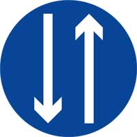 19. Two-Way Traffic