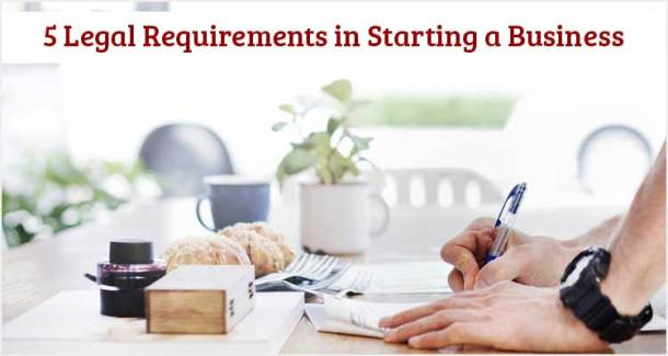 Legal Requirements in Starting a Business in the Philippines
