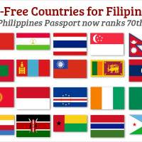 66 Visa-Free Countries for Filipinos with Philippine Passport