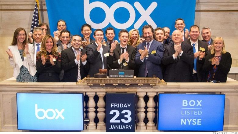 Box如何在十年里成为一家市值17亿美元的公司【美股】插图(6)