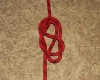 Directional Figure of 8 Loop step by step how to tie instructions
