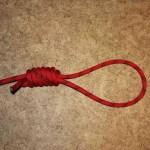 Hangman's loop