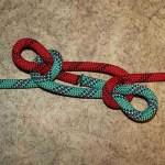 Kamikaze knot