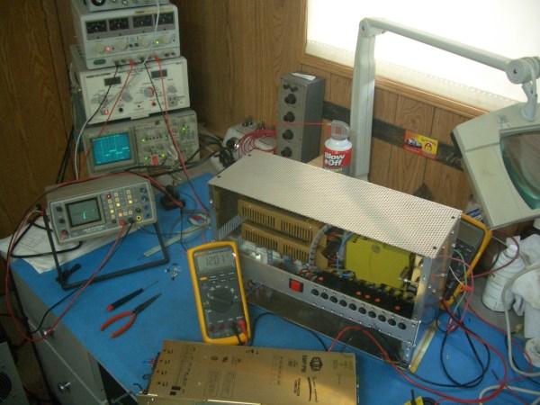 Circuit Board Repairs, Power Supply, Industrial ...