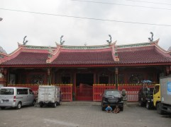 Klenteng Hwie Wie Kiong
