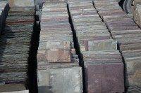 Slate: From the Ocean Floor to Your Floor - Use Natural Stone