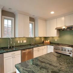 Black Slate Floor Tiles Kitchen Weber Outdoor Going Green With Granite | Use Natural Stone