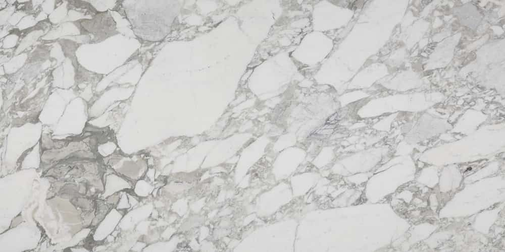 geological look at a classic stone