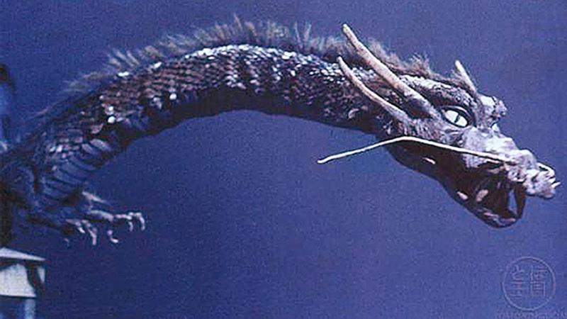 哥吉拉系列電影中16種極惡怪獸 « 嗜讀 視影 以身視則
