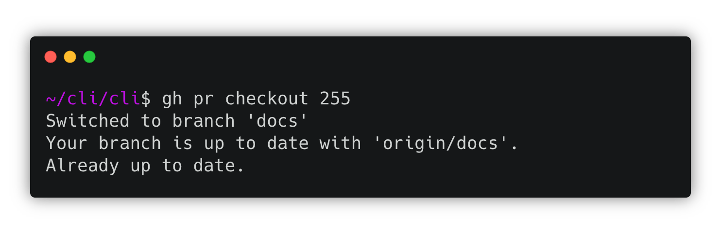 """GitHub releases new """"gh"""" command line tool in beta OnMSFT.com February 13, 2020"""