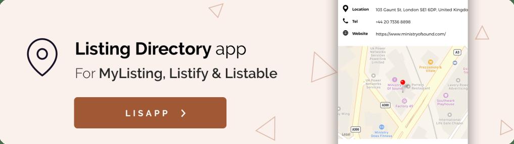 FluxNews - Flutter mobile app for WordPress - 11