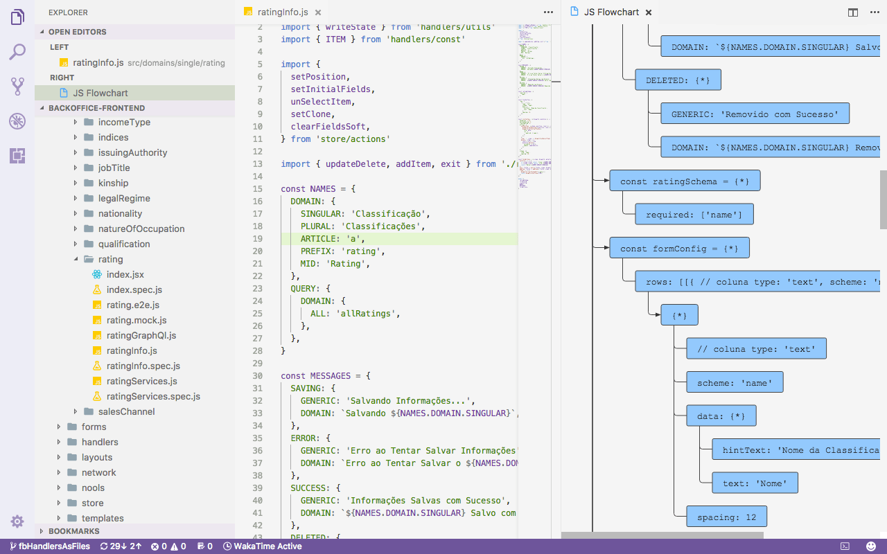 hight resolution of thanks to lucasbadico we got visual studio extension check it out