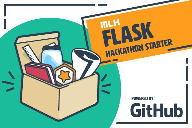 MLH Flask Hackathon Starter