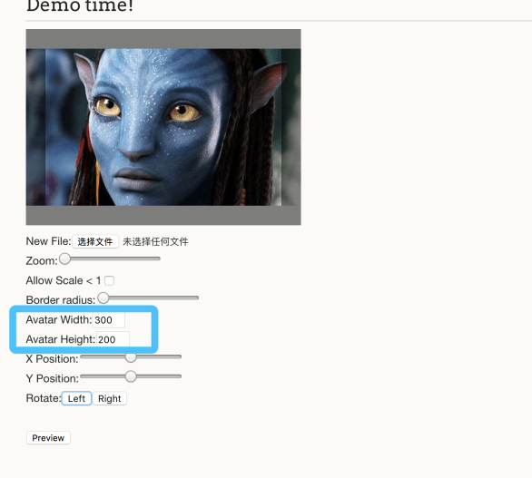 """Image result for React Avatar Editor"""""""