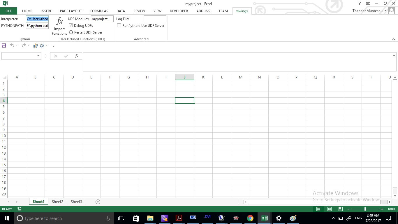 Run Time Error 9 Subscript Out Of Range With Sheet