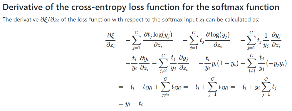 Delta and binary cross-entropy loss · Issue #1695 · AlexeyAB/darknet · GitHub